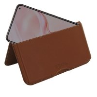 10% OFF + FREE SHIPPING, Buy the BEST PDair Handcrafted Premium Protective Carrying ViVO X30 Leather Wallet Pouch Case (Brown). Exquisitely designed engineered for ViVO X30.