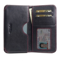 10% OFF + FREE SHIPPING, Buy the BEST PDair Handcrafted Premium Protective Carrying ViVO X30 Pro Leather Wallet Sleeve Case (Red Stitch). Exquisitely designed engineered for ViVO X30 Pro.
