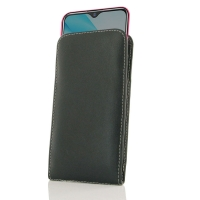 10% OFF + FREE SHIPPING, Buy the BEST PDair Handcrafted Premium Protective Carrying ViVO Y3 Standard Leather Sleeve Pouch Case. Exquisitely designed engineered for ViVO Y3 Standard.