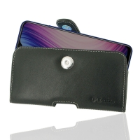 10% OFF + FREE SHIPPING, Buy the BEST PDair Handcrafted Premium Protective Carrying ViVO Y5s Leather Holster Case. Exquisitely designed engineered for ViVO Y5s.