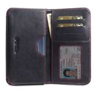 10% OFF + FREE SHIPPING, Buy the BEST PDair Handcrafted Premium Protective Carrying Xiaomi Mi 10 Pro 5G Leather Wallet Sleeve Case (Red Stitch). Exquisitely designed engineered for Xiaomi Mi 10 Pro 5G.