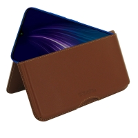 10% OFF + FREE SHIPPING, Buy the BEST PDair Handcrafted Premium Protective Carrying Xiaomi Redmi Note 8T Leather Wallet Pouch Case (Brown). Exquisitely designed engineered for Xiaomi Redmi Note 8T.