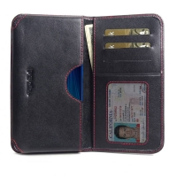 10% OFF + FREE SHIPPING, Buy the BEST PDair Handcrafted Premium Protective Carrying Xiaomi Redmi Note 8T Leather Wallet Sleeve Case (Red Stitch). Exquisitely designed engineered for Xiaomi Redmi Note 8T.